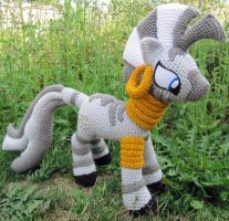 Zecora by NerdyKnitterDesigns