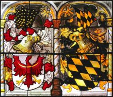 coats of arms VII by sth22art