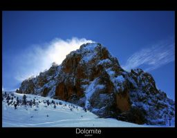 Dolomite - 7 by aajohan