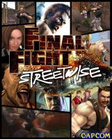 Grand Theft Auto: Final Fight by carloshorment