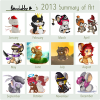 2013 tfm art summary by sourkisa