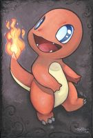 CharManDer by carvalhooak