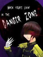 Danger Zone by Lady-Corbeau
