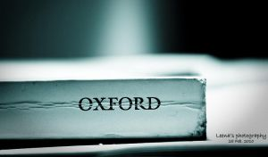 Oxford by Lovely-LEEN