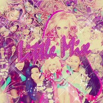+ little mix by chey-swagTDP