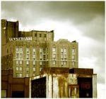 The Wyndham by sadistikid