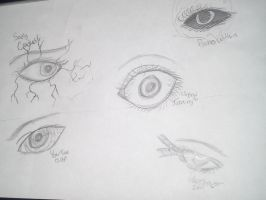 Eye Practice by Greenland-Angelica-J