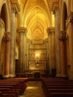 Chiesa Madre by LadyFromNightmare