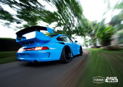 RWB Cisca #2 by rd4play