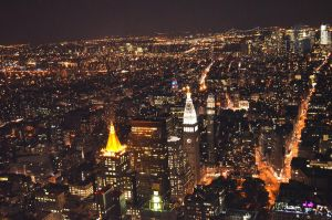 EMPIRE STATE 2 by bettyNY