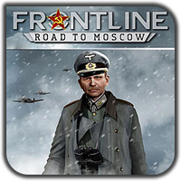 Frontline: Road To Moscow by PirateMartin