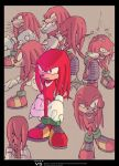 Knux by ZeroV5