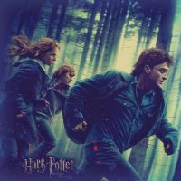 48. Harry Potter 7 by MyMuseTwilight