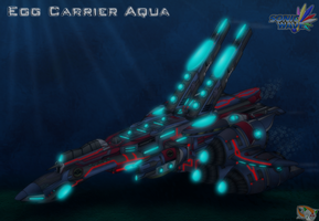 SW: The Battleship of the Deep by Hazard-the-Porgoyle