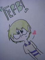 FERB by GabieGaga91