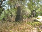 Old Cemetary 2 by sophia-T
