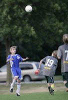 Youth Soccer 6 by calebrw