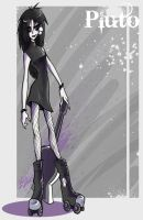 Pluto: for fyre-flye by Warlord-of-Noodles