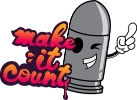 Make It Count by doboshin
