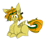 Le Carrot - Request by TrinityPhoenix09