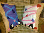Toaster Pastry Pillows by UltraPancake