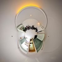 My Little Planet Office by SaiogaMan