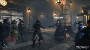 Assassin's Creed Victory Screenshot #3 by DoctorAce37