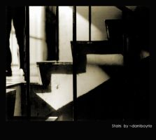 Stairs by dnogueira