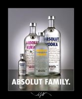absolut family 4some by ijakopen
