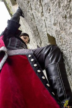 Evie Frye - Cosplay #13 by V-Chan90