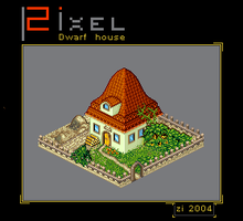 Dwarf_house by zi-