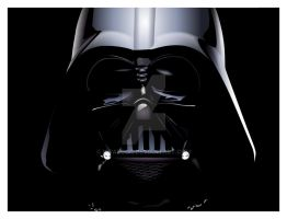 Lord Vader by falcon-creative