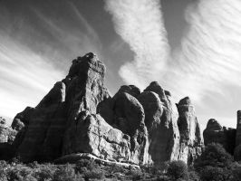 ARCHES ANSELOSITY by CorazondeDios