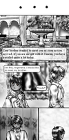 Comic Request: Fading Reunion by WonderfulMelody8