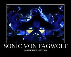 Sonic von who now? by Ink-tail