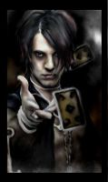 Criss Angel colour by fallenangel-089