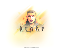 DRIZZY Drake by deejayvee