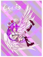 CandyLOve Ceci by Girutea