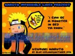 Impossible Lines 06_Naruto 2nd by blue-iceland