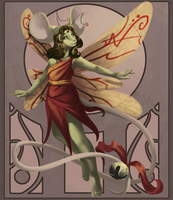 Faerie fabulous by mouseymachinations