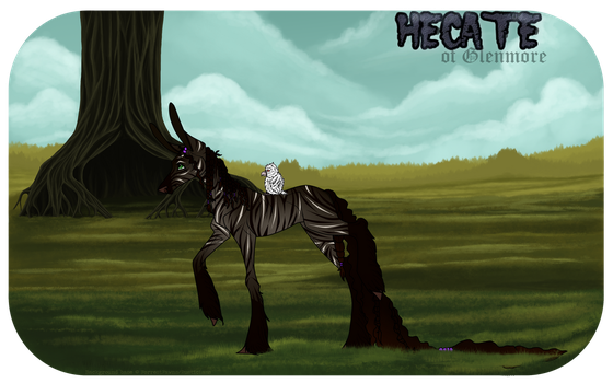 Hecate | Filly |Commoner by FatesSpirit