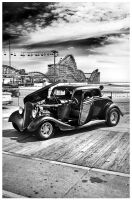 Wildwood Classic Weekend II by RedlineHeart