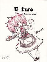 E two by xiaoyizeng