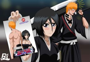 Promoting IchiRuki by Rtenzo