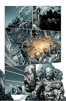 New page from GoW issue 6 by LiamSharp