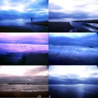 SeaFive by DylanStricker