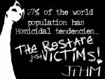JTHM Victims by dioxide