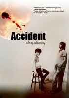 POSTER YUNJAE MPREG 'ACCIDENT' by valicehime