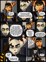 Ratchet And Clank After The Nexus - Page 34 by lombaxesdimension