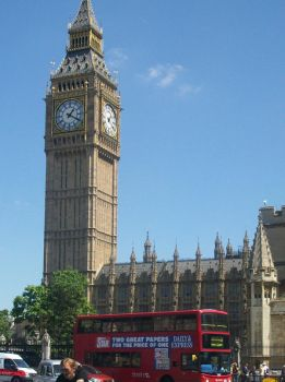 Bigben by agyko